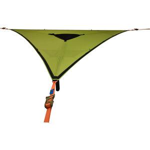 Tentsile Trillium Hängematte 3 Personen green fabric green fabric