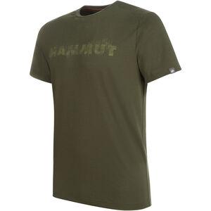 Mammut Trovat T-Shirt Herren iguana iguana