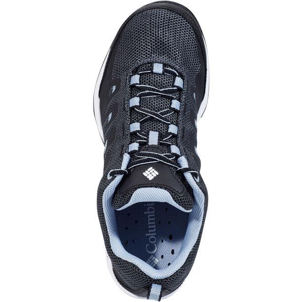 Columbia Vapor Vent Schuhe Damen black/dark mirage
