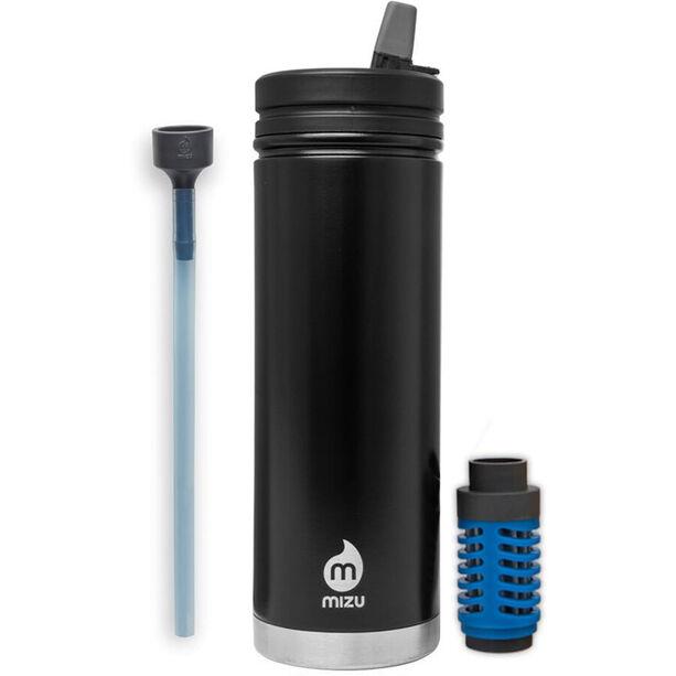 MIZU V7 - 360 Insulated Bottle 700ml enduro black