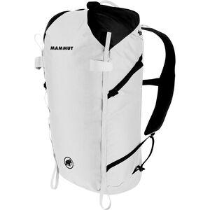 Mammut Trion 18 Backpack white white