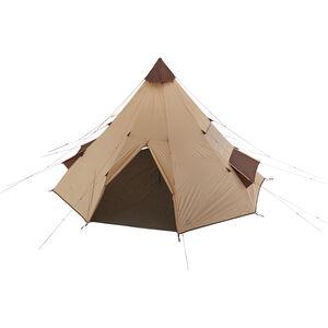 Grand Canyon Tepee Tent beige beige