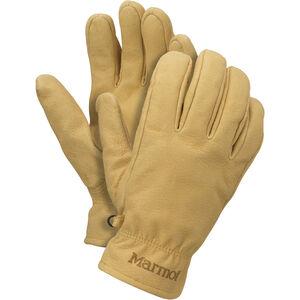 Marmot Basic Work Gloves tan tan
