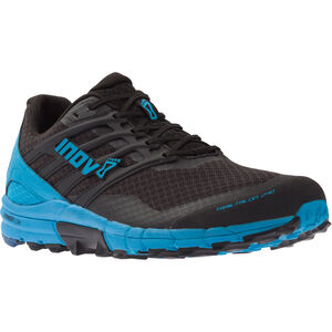 inov-8 Trailtalon 290 Shoes Herren black/blue black/blue