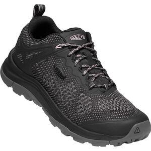 Keen Terradora II Vent Schuhe Damen black/steel grey black/steel grey