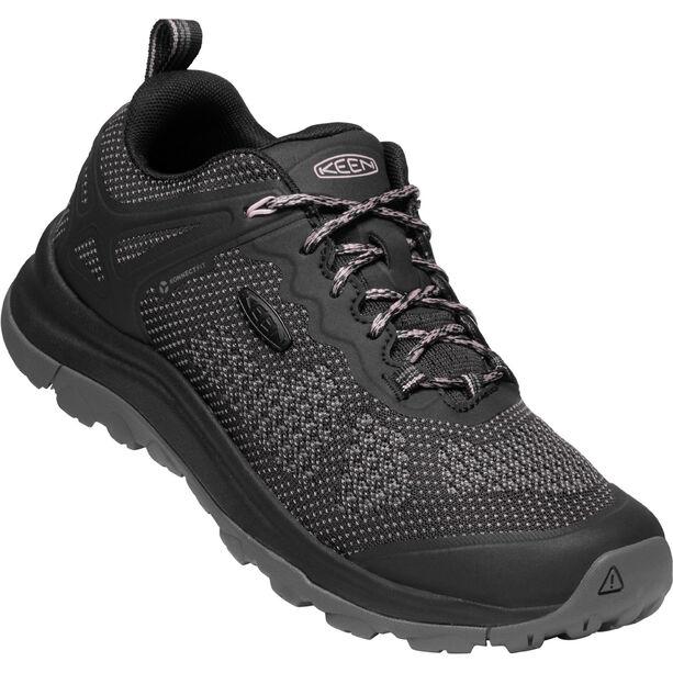 Keen Terradora II Vent Schuhe Damen black/steel grey