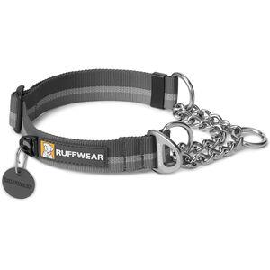 Ruffwear Chain Reaction Halsband twilight gray twilight gray