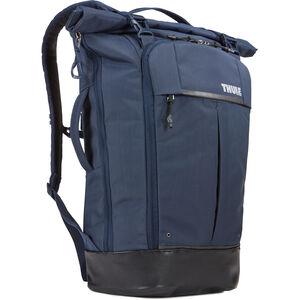 Thule Paramount 24 Daypack the blackest blue the blackest blue