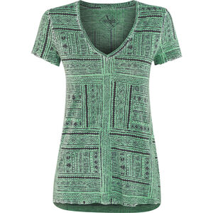 Red Chili Fey T-Shirt Damen emerald emerald