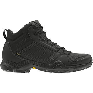 adidas TERREX AX3 Mid GTX Shoes Herren core black/core black/carbon core black/core black/carbon