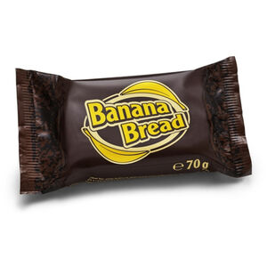 Energy OatSnack Riegel 65g Banana Bread