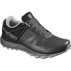 Salomon Trailster GTX Shoes Herren magnet/black/quarry magnet/black/quarry