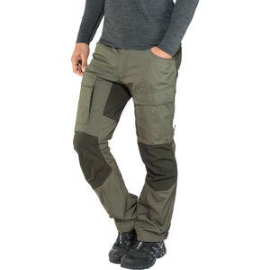 Lundhags Authentic II Pants Herren forest green/dark forest forest green/dark forest