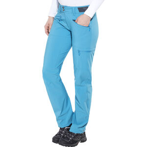 Norrøna Falketind Flex1 Pants Damen blue moon