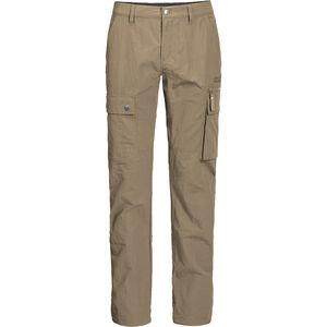 Jack Wolfskin Lakeside Pants Herren sand dune sand dune
