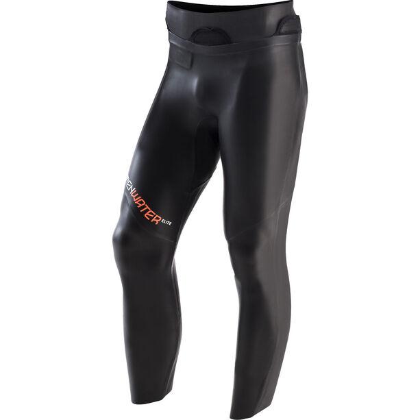 ORCA RS1 Openwater Bottom Herren black