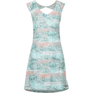 Marmot Annabelle Dress Damen double mint softwater double mint softwater