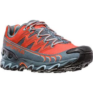 La Sportiva Ultra Raptor Running Shoes Herren tangerine/slate tangerine/slate