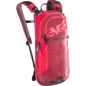 EVOC Stage Team Technical Performance Pack 3 L red-ruby red-ruby