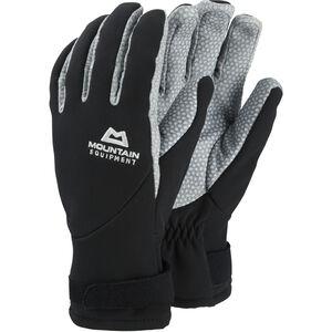 Mountain Equipment Super Alpine Gloves black/titanium black/titanium