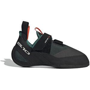 adidas Five Ten Asym Kletterschuhe Herren active green/core black/active orange active green/core black/active orange