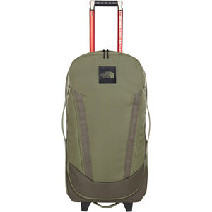 """The North Face Longhaul 30"""" Travel Bag new taupe green/four leaf clover new taupe green/four leaf clover"""