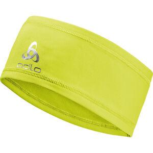 Odlo Polyknit Headband safety yellow safety yellow
