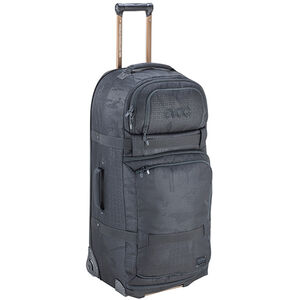 EVOC World Traveller Reisetrolley 125l black black
