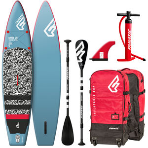Fanatic Ripper Air Touring Package 10