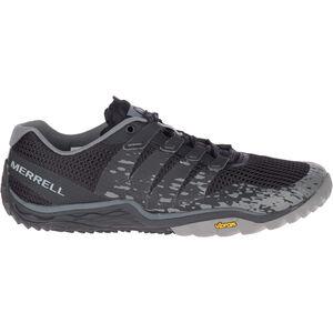 Merrell Trail Glove 5 Shoes Damen black black