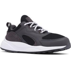 Columbia Pivot Schuhe Kinder black/white black/white