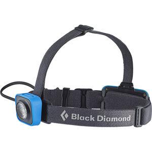 Black Diamond Sprinter Stirnlampe smoke blue smoke blue