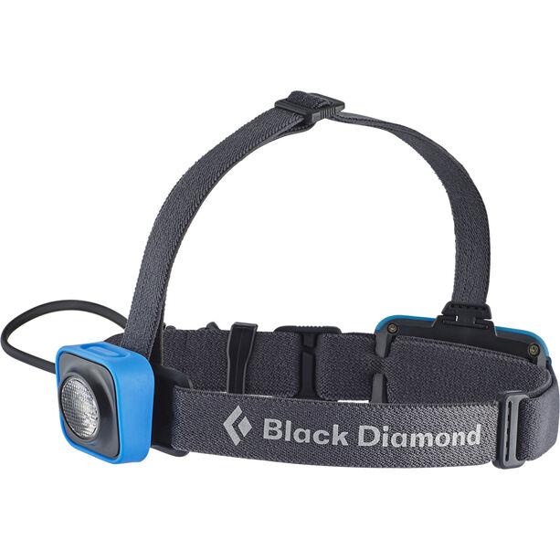 Black Diamond Sprinter Stirnlampe smoke blue