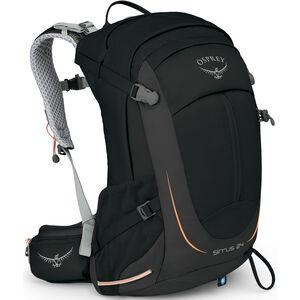 Osprey Sirrus 24 Backpack Damen black black