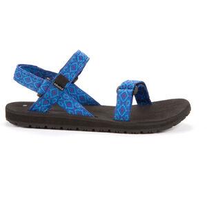 SOURCE Classic Sandals Damen midnight blue midnight blue