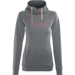Millet Line Rope Sweatshirt Damen tarmac tarmac