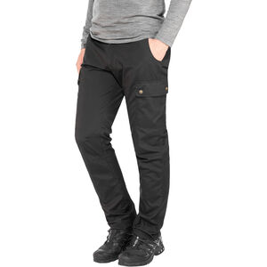 Pinewood Finnveden Tighter Pants Herren black black