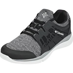 Columbia ATS Trail LF92 Outdry Shoes Damen titanium mhw/white titanium mhw/white