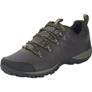 Columbia Peakfreak Venture Shoes Waterproof Men cordovan, squash cordovan, squash