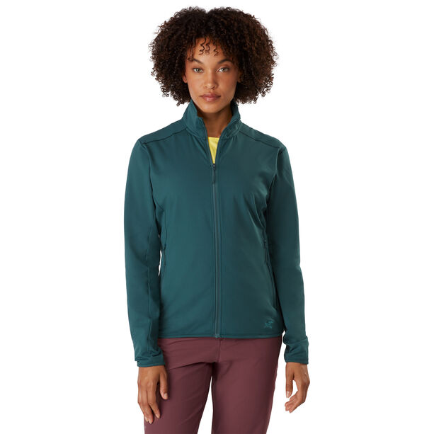 Arc'teryx Kyanite LT Jacke Damen astral