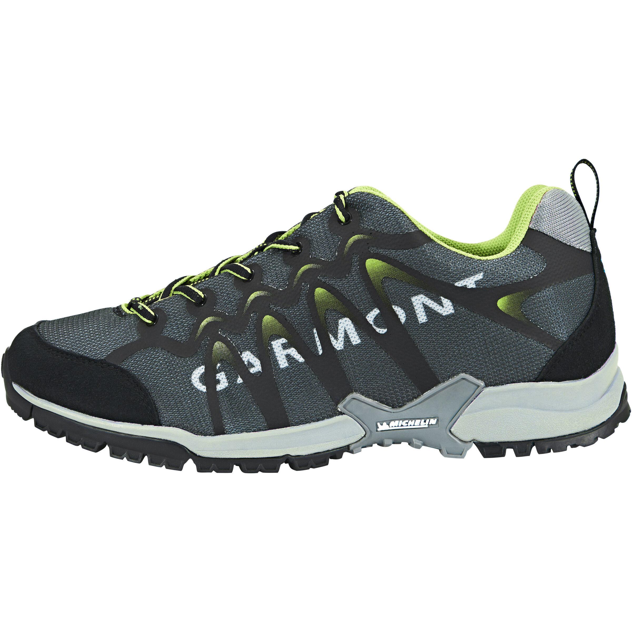 Garmont Hurricane Shoes Herren anthracitegreen