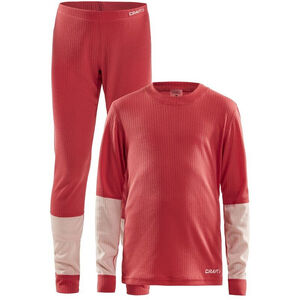 Craft Baselayer Set Kinder beam/touch beam/touch