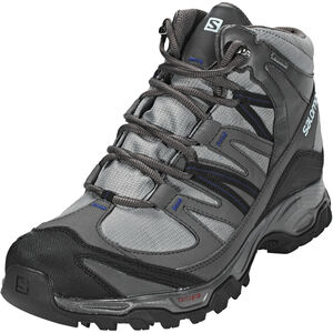 Salomon Mudstone Mid 2 GTX Shoes quiet shadow/mag quiet shadow/mag