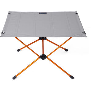 Helinox Table One Hard Top L grey/curry grey/curry