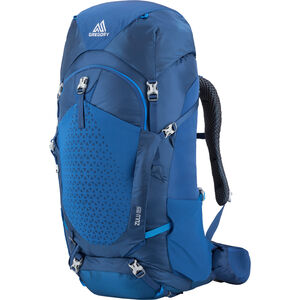 Gregory Zulu 65 Backpack Herren empire blue empire blue