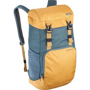 EVOC Mission Backpack 22l slate-loam slate-loam
