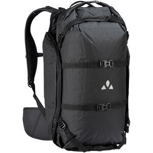 VAUDE Trailpack Rucksack 27l black uni black uni