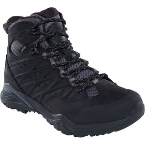 The North Face Hedgehog Hike II Mid GTX Shoes Herren tnf black/graphite grey tnf black/graphite grey