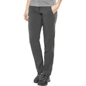 Meru Krimml Pants Damen grey grey
