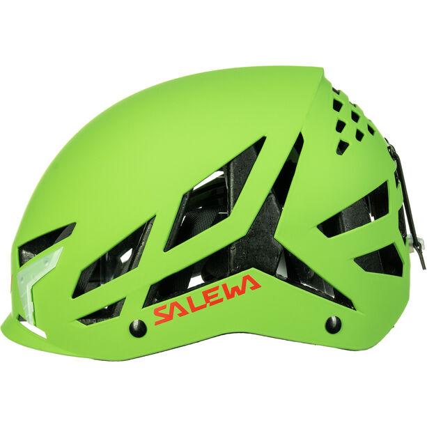 SALEWA Vayu Helmet green